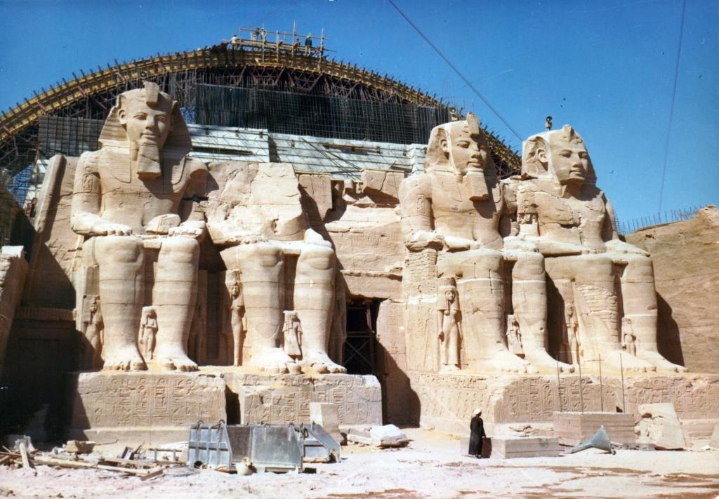 8-Tempio Ramsete II