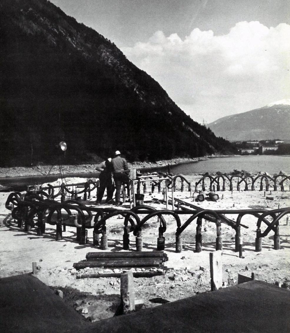 9 Autostrada del Brennero - Misto iniezioni e congelamento - (Ita) Pagina 13